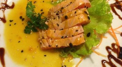 Photo of Sushi Restaurant Haru Temaki Hall at R. Buenos Aires, Cuiabá 78068-495, Brazil
