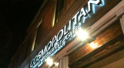 Photo of Bar Cosmopolitan at Av. Brasil 268, Santiago, Chile