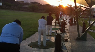 Photo of Golf Course Tee de Practica Sierra Madre at San Pedro, Monterrey, Mexico