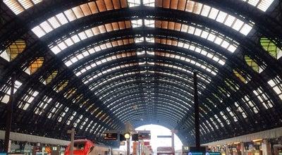 Photo of Coworking Space Centrale di Mobilità at Stazione Centrale, Milano, Italy