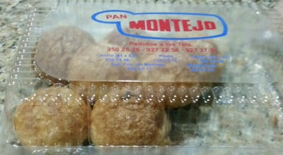 Photo of Bakery Panificadora Montejo at Mexico