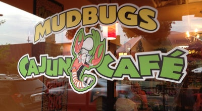 Photo of Cajun / Creole Restaurant Mudbugs Cajun Cafe at 20 W Main St, Carmel, IN 46032, United States