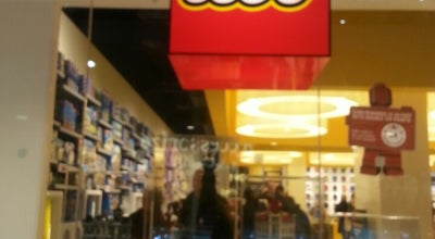 Photo of Toy / Game Store The LEGO Store at 220 Buchanan St, Glasgow G1 2FF, United Kingdom