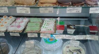 Photo of Dessert Shop Сладкоежка at Russia