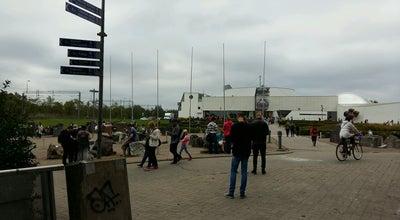 Photo of Outdoors and Recreation Heurekan ranta at Finland