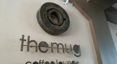 Photo of Cafe The Mug at Jubilee Insurance House, Nairobi, Kenya