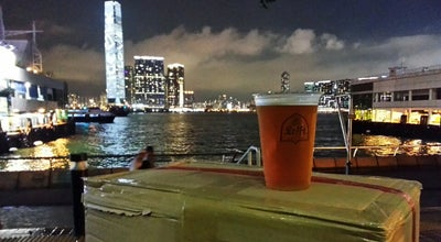 Photo of Beer Garden The Beer Bay at Shop K4, Central, Central, Hong Kong