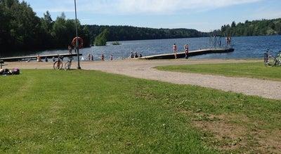 Photo of Beach Liutun Uimaranta at Finland