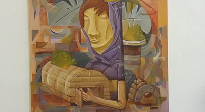 Photo of Art Gallery ART майстерня at Ukraine
