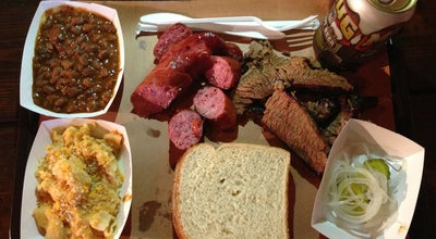 Photo of BBQ Joint Blue Willy's Barbecue at 1386 S Federal Hwy, Pompano Beach, FL 33062, United States
