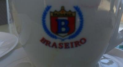 Photo of Bakery Padaria Braseiro at Av. Mariana U. E. Santo, 1, Guarulhos 07197-010, Brazil