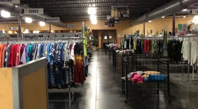 Photo of Thrift / Vintage Store Goodwill - 156th & Maple at 15455 Ruggles St., Omaha, NE 68116, United States
