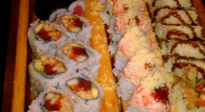 Photo of Sushi Restaurant I Love Sushi at 2000 Cecil Ashburn Dr Se, Huntsville, AL 35802, United States