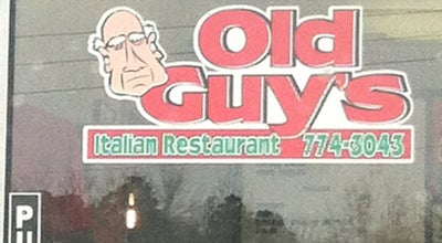 Photo of Pizza Place Old Guys Italian at 1961a Mccrays Mill Rd, Sumter, SC 29150, United States