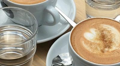Photo of Coffee Shop Neues Schwarz Kaffeerösterei at Saarlandstr. 33, Dortmund 44139, Germany