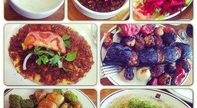 Photo of Turkish Restaurant Çulcuoğlu Restaurant at Yenişehir Mh. Recep Tayyip Erdoğan Blv., Şanlıurfa, Turkey