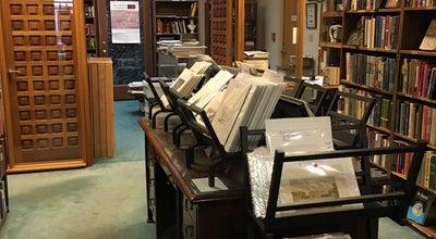 Photo of Bookstore Blue Whale Books at 115 W Main St, Charlottesville, VA 22902, United States