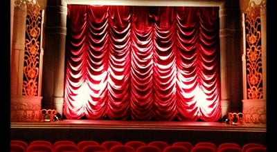 Photo of Indie Movie Theater Tyneside Cinema at 10 Pilgrim St, Newcastle upon Tyne NE1 6QG, United Kingdom
