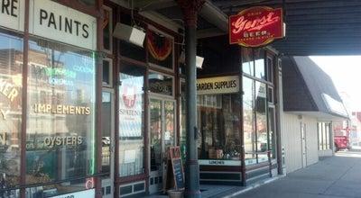 Photo of German Restaurant Gerst Haus at 2100 W Franklin St, Evansville, IN 47712, United States