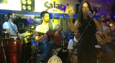 Photo of Nightclub Salata at Mesa Plaza No:42 Çayyolu, Ankara, Turkey