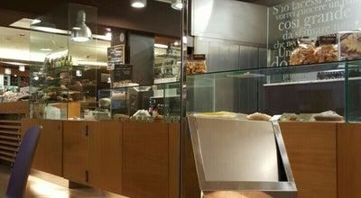 Photo of Bakery ReDiPane at Corte Dandini 3/5, Cesena 47521, Italy