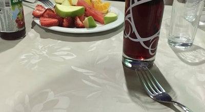 Photo of Beer Garden Hoşgör Restaurant at Turkey