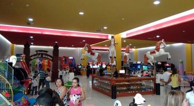 Photo of Arcade World Games at Araçatuba Shopping, Araçatuba 16020-050, Brazil