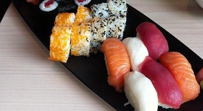 Photo of Sushi Restaurant Bokoto at Magí Morera, 57, Lleida, Spain