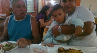 Photo of Brazilian Restaurant Marinas Restaurante at Av Getulio Vargas, Nilopolis, Brazil