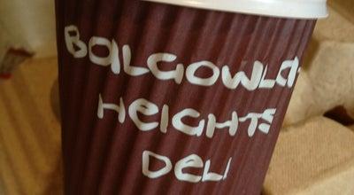 Photo of Cafe Balgowlah Heights Deli at 122 Beatrice St, Balgowlah, Ne 2093, Australia