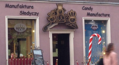 Photo of Candy Store Manufaktura Słodyczy at Poland
