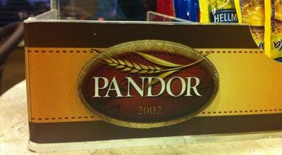 Photo of Bakery Pandor at Av.  Saul Elkind, 1240, Londrina, Brazil
