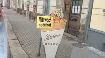 Photo of Bakery Bäckerei Konditorei Pietschmann at Limbacher Straße 146, Chemnitz 09116, Germany