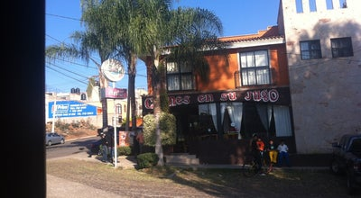 Photo of Mexican Restaurant carnes En Su Jugo La Casita at La Gloria, Mexico