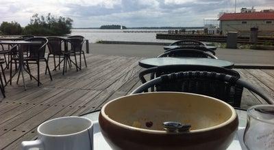 Photo of Cafe Kajen's Fik at Mälargatan, Västerås 722 10, Sweden