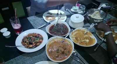 Photo of Asian Restaurant Spice Route at 40 Adeola Odeko Street, Victoria Island, Lagos, Nigeria