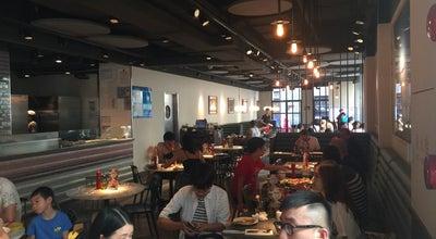 Photo of Italian Restaurant PizzaExpress at 380 Huangpi South Road, Xintiandi South Block, Shanghai,, Shanghai, Sh, China
