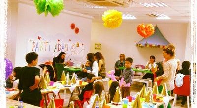 Photo of Toy / Game Store Parti Adası at Antalya, Turkey