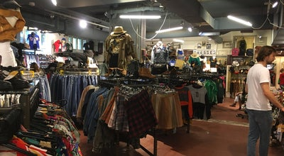Photo of Thrift / Vintage Store Beyond Retro at Brännkyrkagatan 82, Stockholm 118 23, Sweden