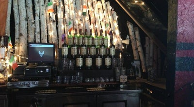 Photo of Bar The Hideout at 484 Queen West, Toronto, ON M5V 2B2, Canada