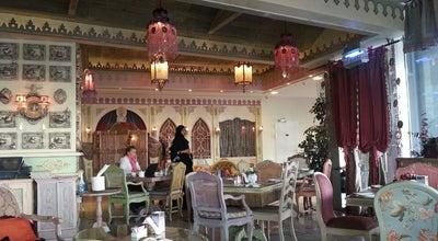 Photo of Cafe Shakespeare and Co. شكسبير أند كو at Guardian Towers, Abu Dhabi, United Arab Emirates