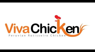 Photo of South American Restaurant Viva Chicken at 1617 Elizabeth Ave, Charlotte, NC 28204, United States