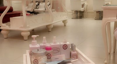 Photo of Spa Hello Kitty Beauty Spa at Town Centre, Dubai, United Arab Emirates