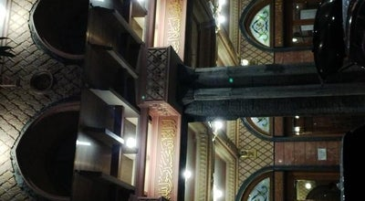 Photo of Mosque Masjid Al-Fairus at Jl. Doktor Sutomo, Pekalongan, Indonesia