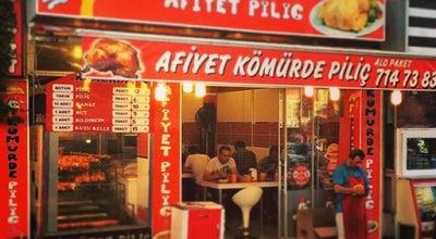 Photo of Asian Restaurant pilicci at Bandırma 10200, Turkey
