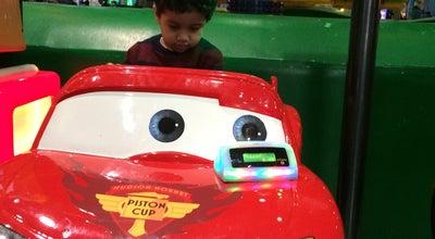 Photo of Theme Park سباركيز at Dhahran, Saudi Arabia