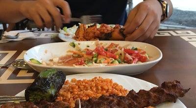 Photo of Turkish Restaurant antepli dürümcü zeydan usta at Turkey