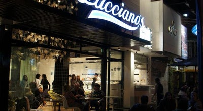 Photo of Ice Cream Shop Lucciano's at Leandro N. Alem 3704, Mar del Plata 7600, Argentina