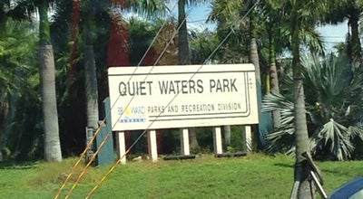 Photo of Park Quiet Waters Park at 401 S Powerline Rd, Deerfield Beach, FL 33442, United States
