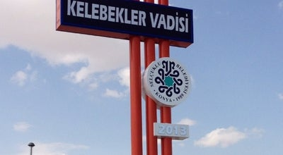 Photo of Theme Park Kelebekler Vadisi at Parsana Mh. İsmail Kaya Cd. No:244, Konya 42070, Turkey